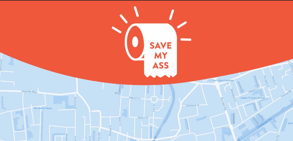 Save my ass